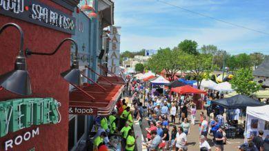 Photo of Los 20 mejores festivales primaverales de Memphis