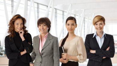 Photo of Pilares del liderazgo en la mujer