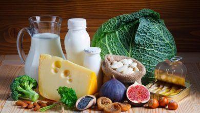 Photo of 4 nutrientes que las mujeres sanas necesitan todos los días