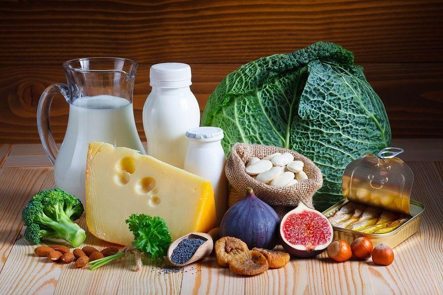 4 nutrientes que las mujeres sanas necesitan todos los días