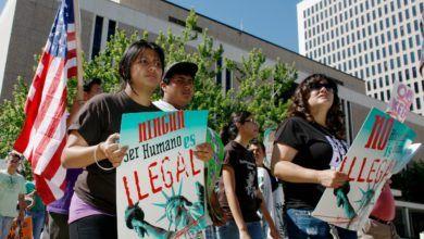 Photo of Hispanos de Memphis, y del país entero, reaccionan y se preparan ante la nueva amenaza de Trump de deportar a millones de inmigrantes