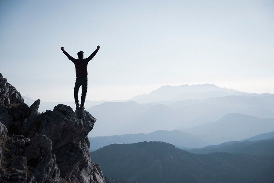 Pasión y perseverancia: Un equilibrio inseparable