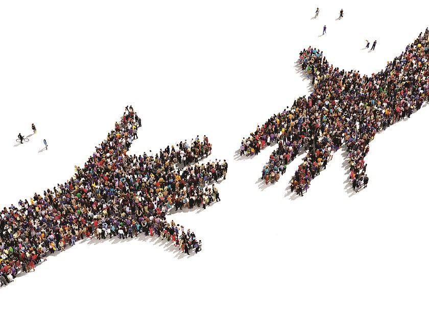 La cultura del inmigrante como apoyo en crisis humanitarias
