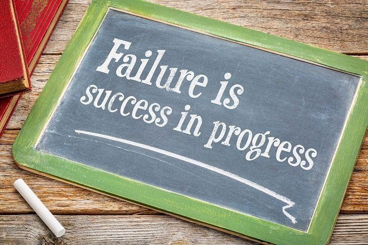 Emprendimiento: ¿Existe el fracaso?