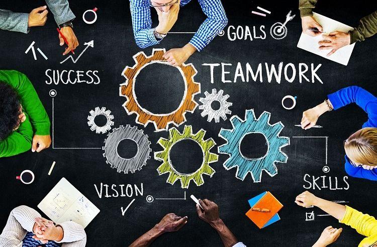 Emociones, metas y equipos de trabajo