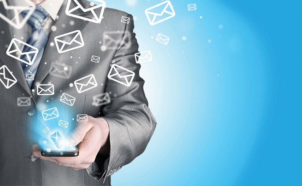 Las emociones y los correos electrónicos