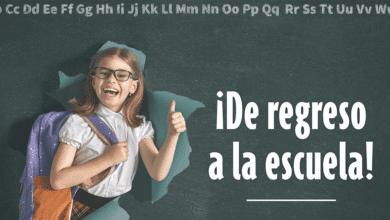 Photo of Pronto comienza el período escolar 2019-2020