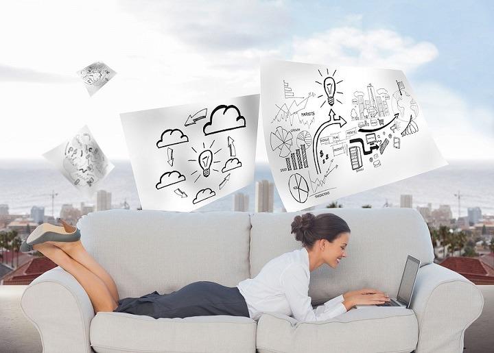 ¿Lucha o felicidad productiva?