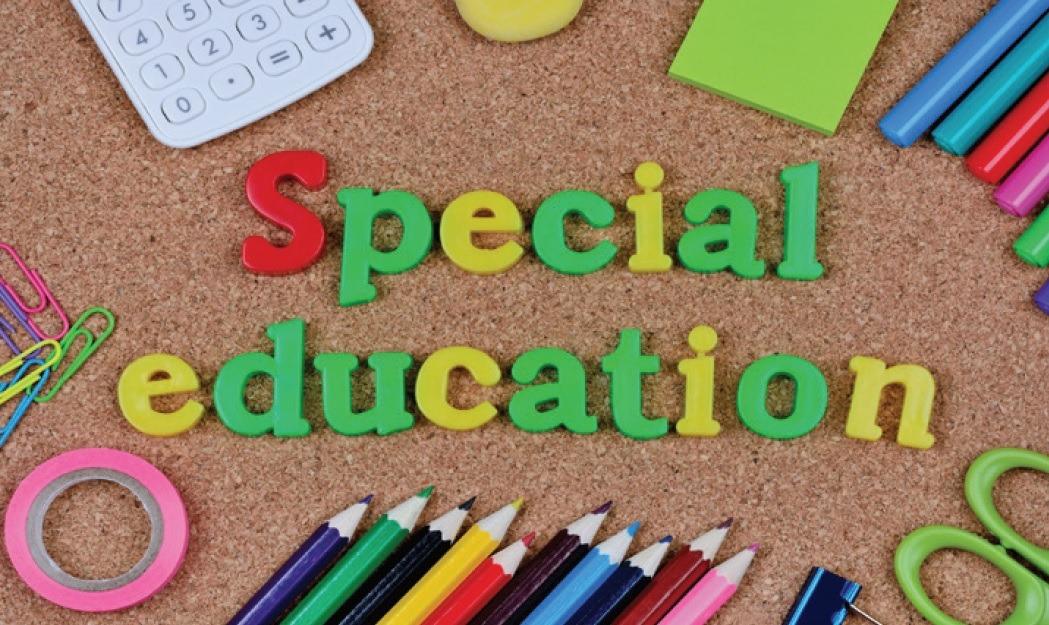 Más opciones para los estudiantes discapacitados