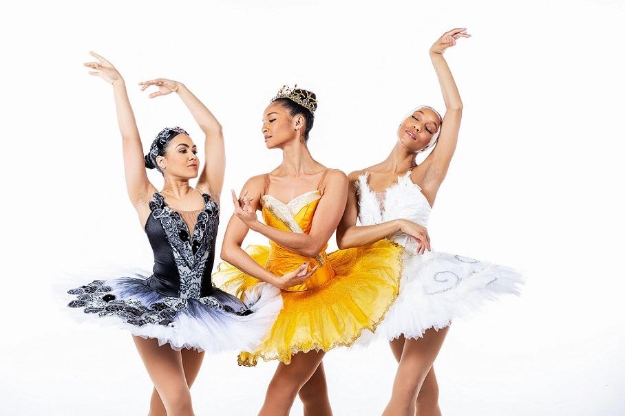 Photo of Collage Dance Collective ofrece diversidad e inclusión en el mundo del ballet