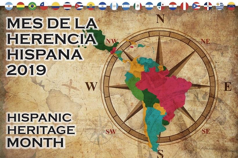 Mes de la Herencia Hispana 2019: celebrando nuestra cultura y honrando a nuestra gente