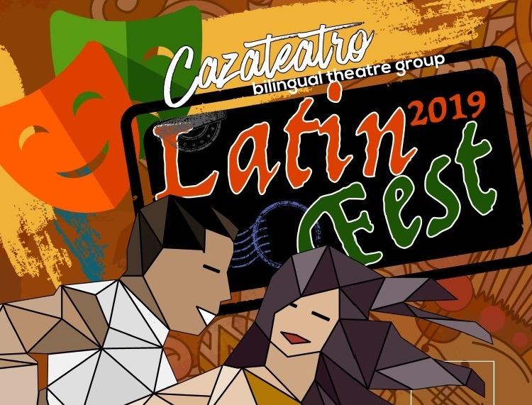 Cazateatro presenta su primer Festival Latino este fin de semana