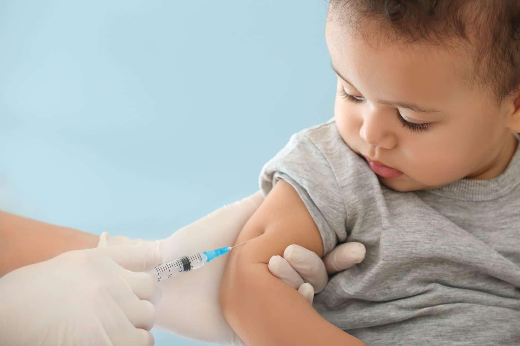 Photo of Las vacunas son para niños y adultos