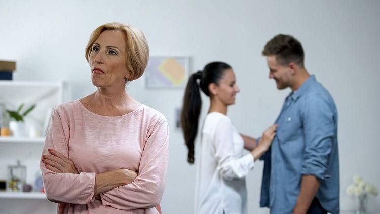 ¿Tus suegros son tóxicos?