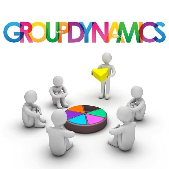 La cultura, dinámica grupal donde resalta lo individual