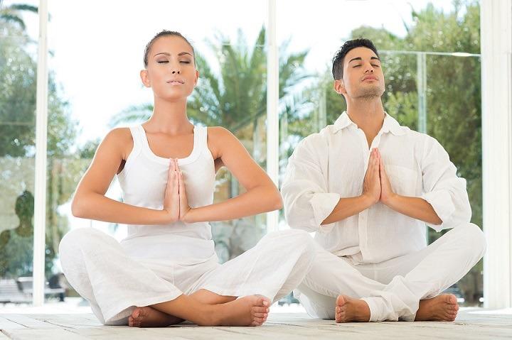 Photo of Meditar no es poner la mente en blanco