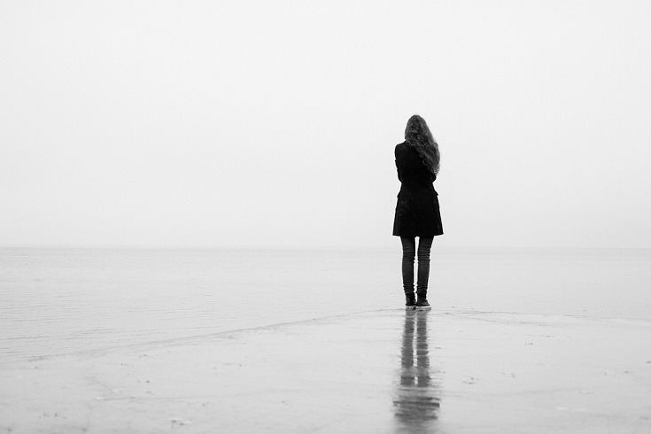 Photo of La verdadera pobreza es la soledad