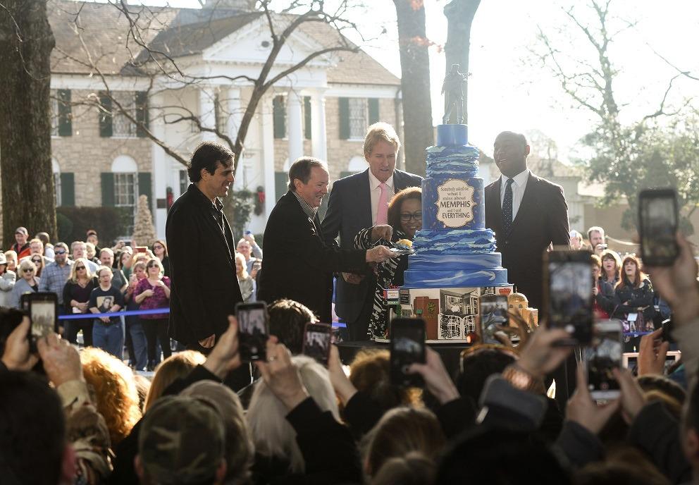 Photo of Graceland planea celebrar el cumpleaños núm. 85 de Elvis a lo grande