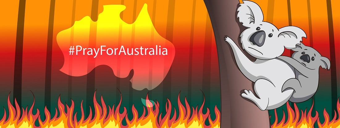 Australia duele