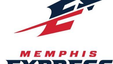 Photo of Liga de fútbol profesional presenta el nombre del equipo de Memphis, logo