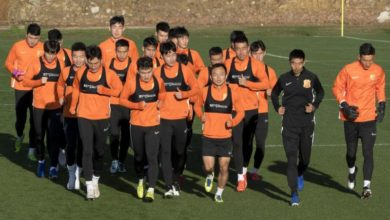 Photo of Wuhan FC flee from Spain to return to China