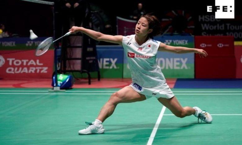All England Open Badminton Championship La Prensa Latina Media