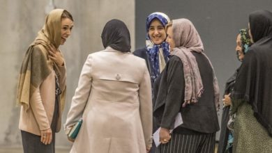 Photo of A year after mosque massacre, extremist threat remains in New Zealand