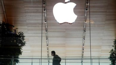Photo of France imposes record 1.1-billion-euro fine on Apple