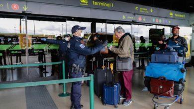 Photo of EU shuts its external borders to fight coronavirus