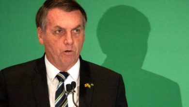 Photo of Brazil gov't requests state of public calamity declaration