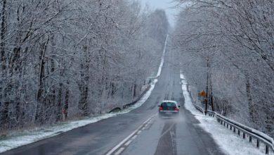 Photo of Taste of winter in Cieszyn, Poland