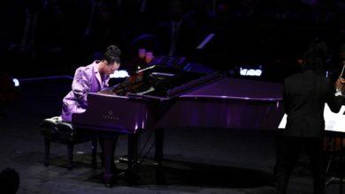 Photo of Elton John, Billie Eilish, Alicia Keys to give COVID-19 benefit concert