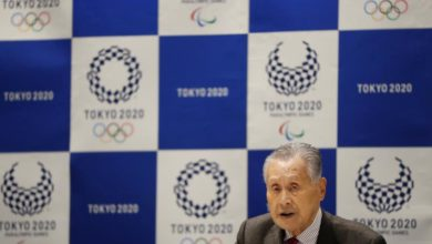Photo of Tokyo Olympics to kick off on Jul. 23, 2021