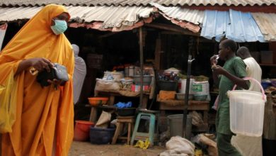 Photo of Red Cross urges for strict measures as virus spreads across Africa