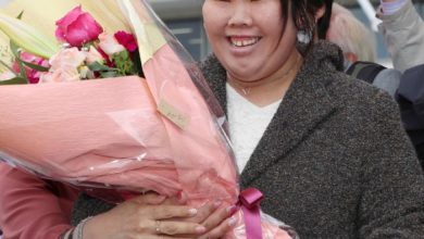 Photo of Japan court acquits former nurse of murder after 12 years in prison