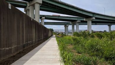 Photo of Ruta conectará el TN Welcome Center con puente de Mud Island