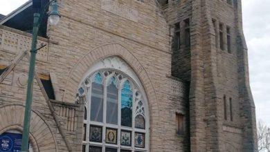 Photo of $42.000 aprobados para renovaciones a Templo de Clayborn