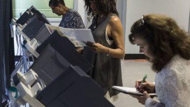 Photo of Caso judicial continúa por los problemas de registro de votantes en el condado de Shelby
