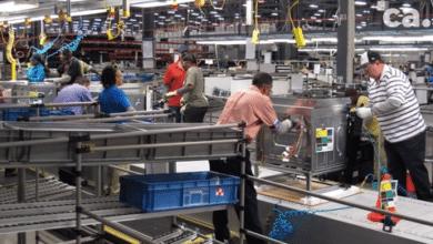 Photo of Electrolux cierra instalaciones de Memphis entre esfuerzos de consolidación
