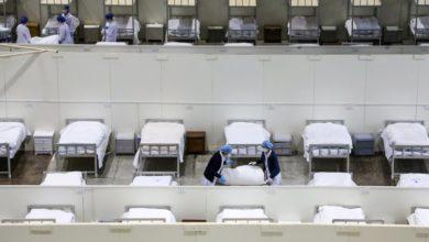 Photo of Muere médico chino que alertó sobre el nuevo virus de Wuhan