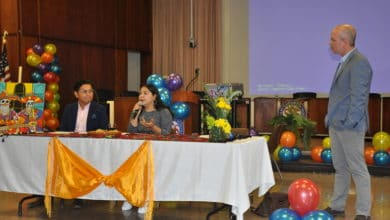 Photo of SCS comienza las celebraciones del Mes de la Herencia Hispana