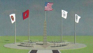 Photo of Monumento al personal de emergencia será erigido en Bartlett