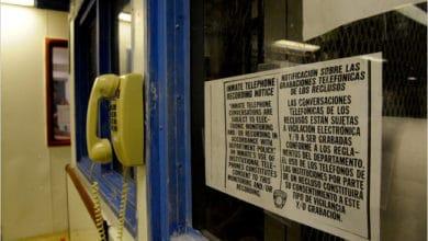 Photo of Condado de Shelby ya no cobrará llamadas desde centro de detención juvenil a los padres y tutores