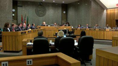Photo of Comisión del Condado de Shelby votó para asegurar financiamiento al fondo de recuperación de tormentas