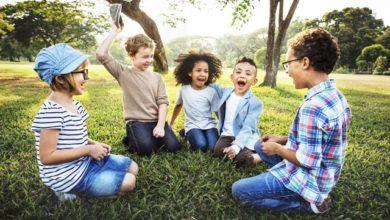 Photo of Cómo enseñar a los niños a amar la naturaleza