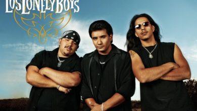 Photo of LOS LONELY BOYS: MÚSICA PARA EL ALMA