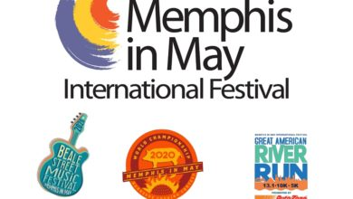 Photo of MEMPHIS IN MAY ANNOUNCES FALL 2020 EVENT DATES