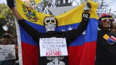 Photo of El SOCIALISMO DEL SIGLO XXI – CRISIS EN VENEZUELA, ¿QUÉ SIGUE?