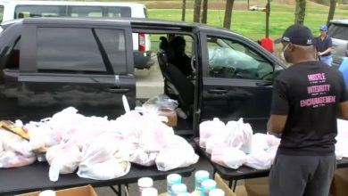 Photo of Mid-South Organizations Team up to Deliver 14-Day Food Packages to Families in Need