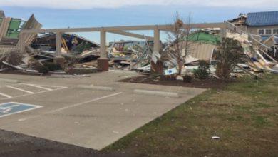 Photo of University of Memphis Sets Up Tornado Relief Fund for TSU